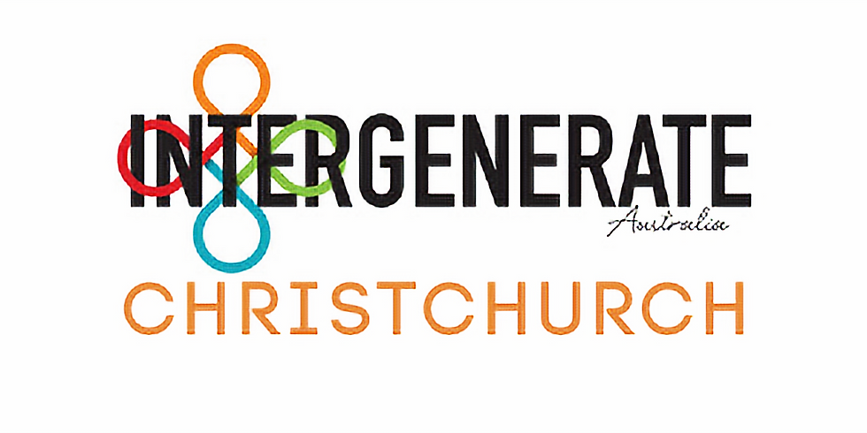 Christchurch Intergenerate Conference 2021