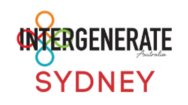 Sydney Intergenerate Online Conference 2021