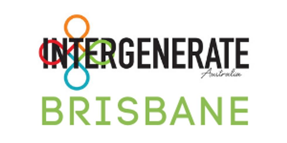 Brisbane Intergenerate Australia Conference 2021