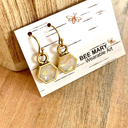 Dainty Pastel Earrings