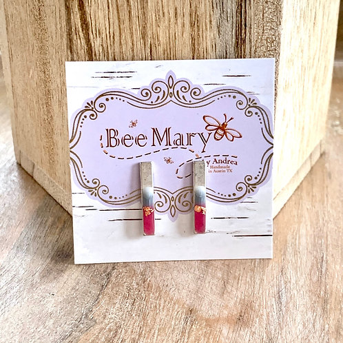 A Touch of Class Earrings