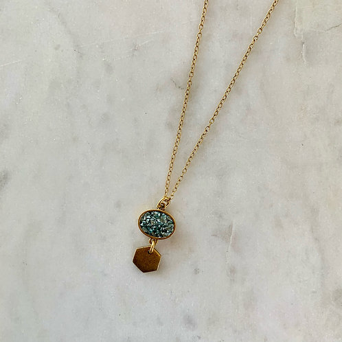 Hex on YOU Necklace