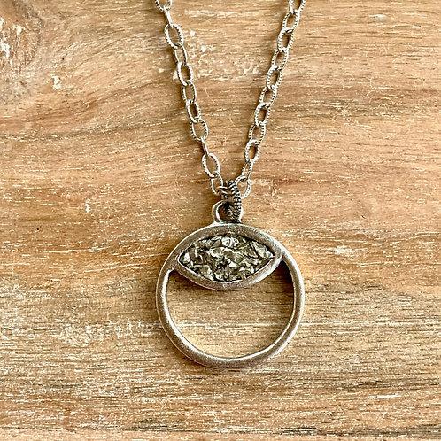 Sunrise Necklace