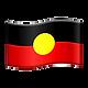 Australia Indigenous Flag Emoji.png