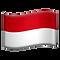 Indonesia Flag Emoji.png