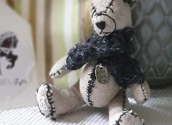 Miniature Teddy #1
