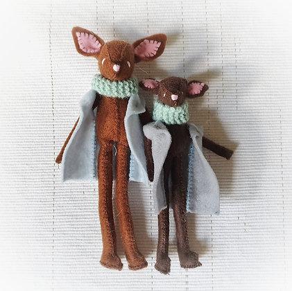 Deer   Plush Toys   deer Softies