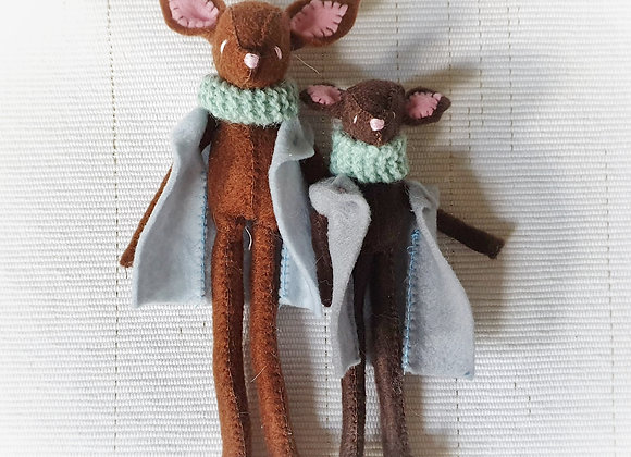 Deer | Plush Toys | deer Softies
