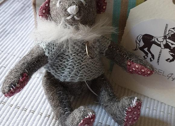 Miniature Teddy #3
