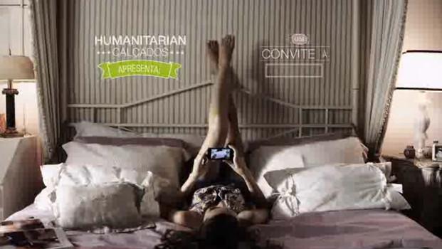 Comercial Humanitarian Calçados