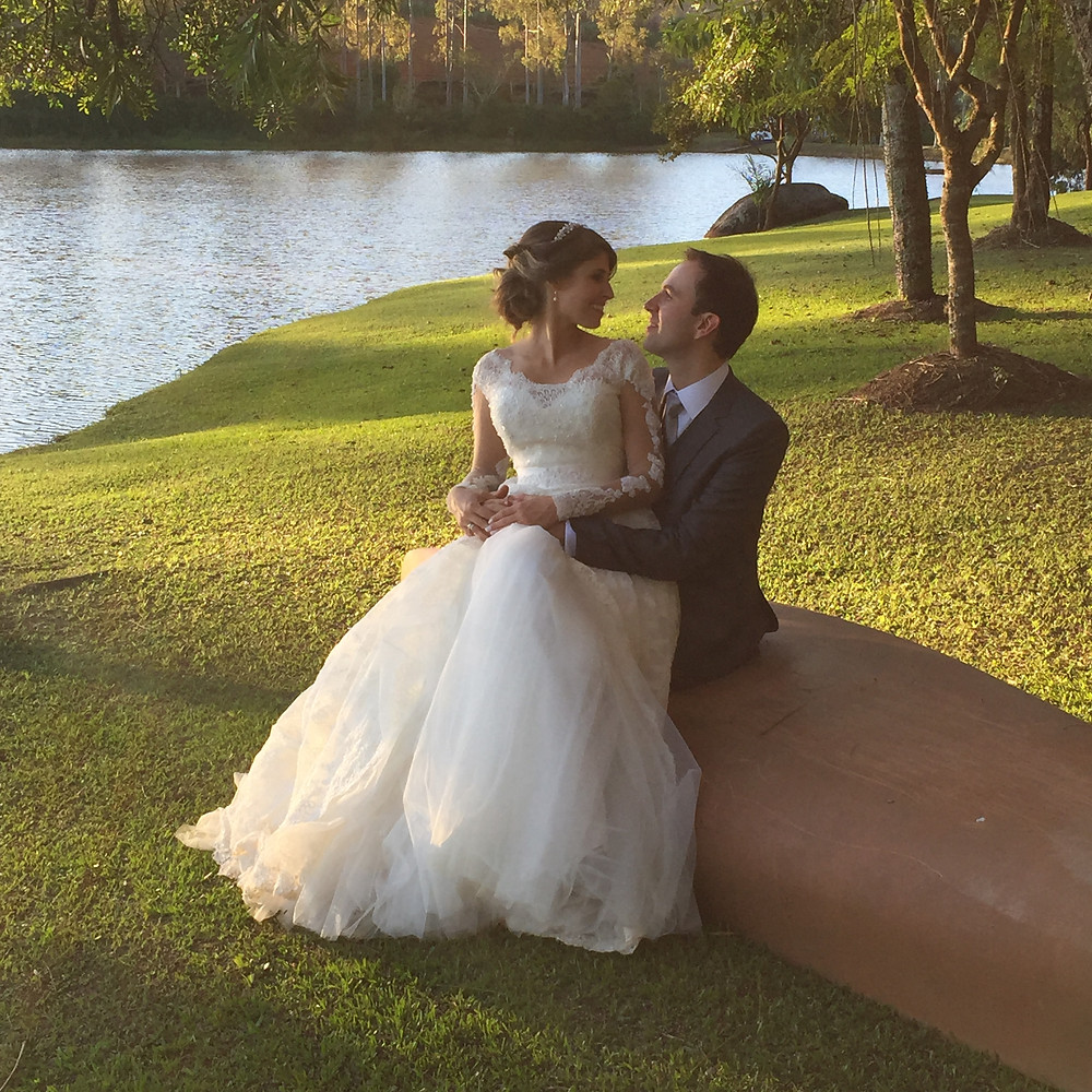 Casar no Campo é Assim!