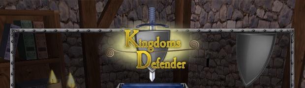 Kingdome Defenders