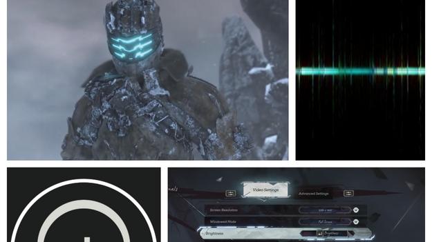 Audio Re-designs