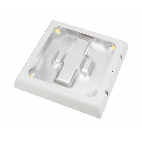 JARVIS  LED CANOPY FIXTURE
