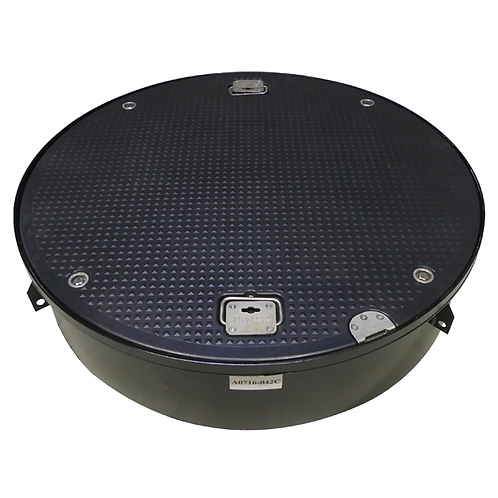 """EMCO 42"""" COMPOSITE MANHOLE LAY-IN STYLE LID"""