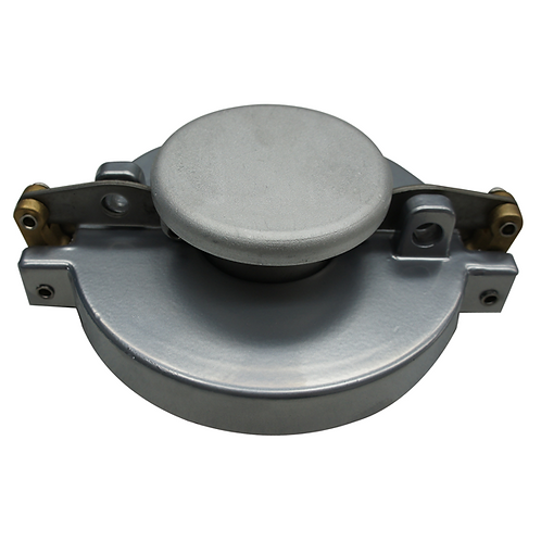 """EMCO 4"""" TOP SEAL FILL CAP (CARB/EVR APPROVED)"""