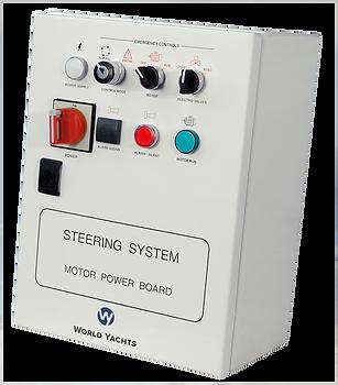 ELECTRIC POWER BOARD