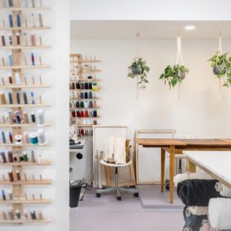 Pattern Collective design studio