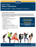 Master of Arts in Dance Education at UNC