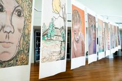Native Institute Exhibition