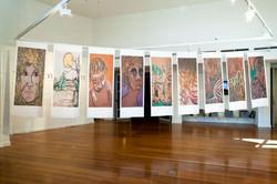 Native Institute Exhibition 2013