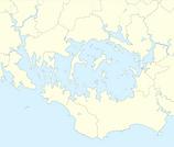 Gulf_of_Morbihan_location_map-blank.svg.