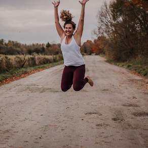 Finding the Joy in Moving Your Body NOW!
