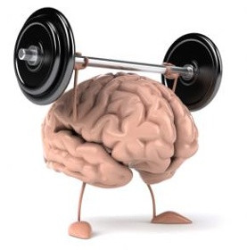 Reduce Worry by Flexing Your Mental Muscle