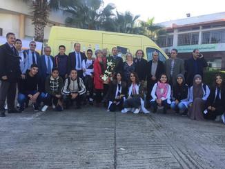 VOYAGE PHILOMOBILE JOUR 24 : Casablanca, la philosophie et l'exercice de la pensée critique.