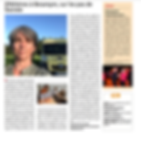 Magazine Est Républicain 2 octobre 2017