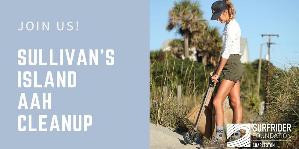 Sullivan's Island Adopt-A-Highway Cleanup
