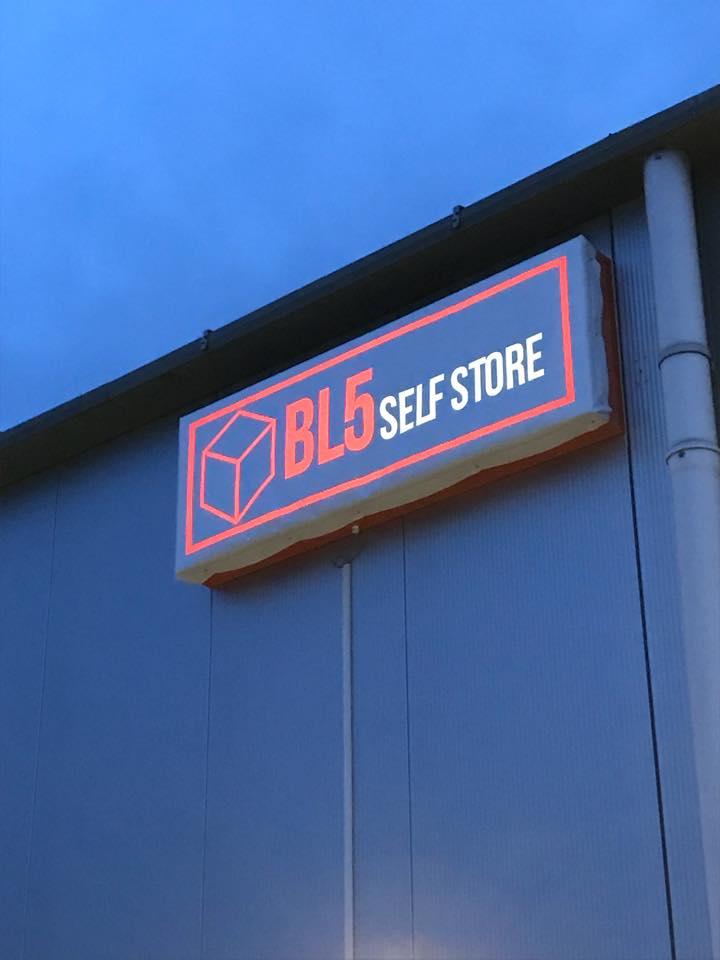 BL5 Self Store