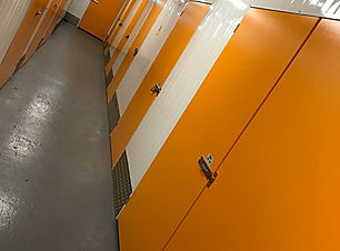 self storage in bolton