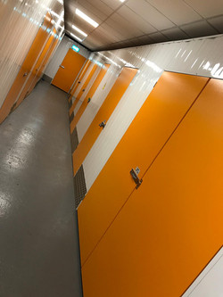 self storage adlington
