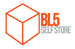 BL5 Self Store Westhoughton