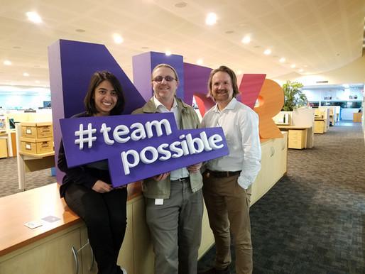 MIT Intern experience in Australia