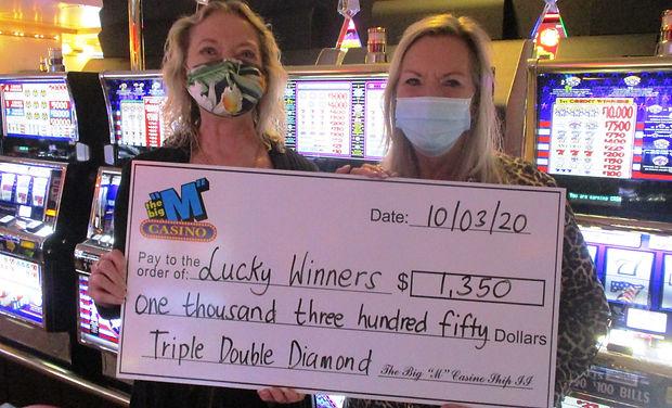 10.3 Lucky Winners $1,350.JPG