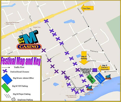 Blue-Crab-parking-Map-with-employee-park