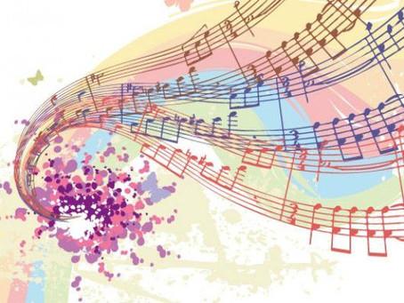 La petite note de musique