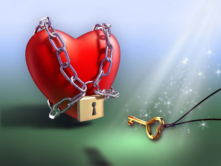 Te protèges-tu de l'amour ?