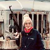 MRS P WITH AK & HAT.jpg