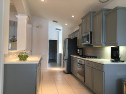 Westchase Staging