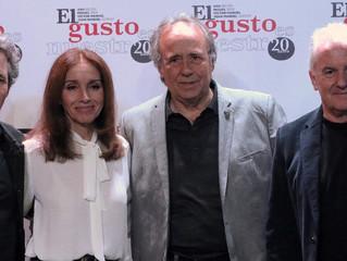 """""""EL GUSTO ES NUESTRO 20 años"""""""