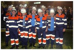 Mineros Hunosa