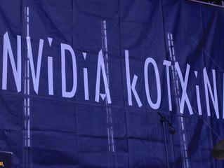 RIVAS ROCK - ENVIDIA KOTXINA