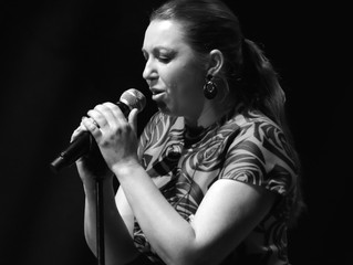 AMAME COMO SOY-Nuevo trabajo de Niña Pastori.