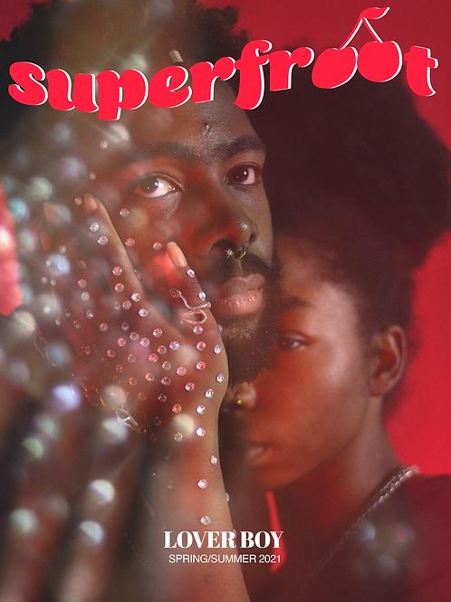issue 01: lover boy