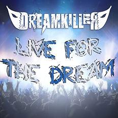 Live For The Dream Cover Art.jpg