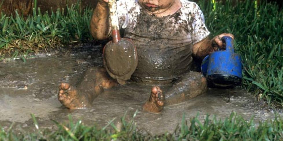 Piglet, Lou Terry, Bath Days & ✞ ✞ Botulist ✞ ✞