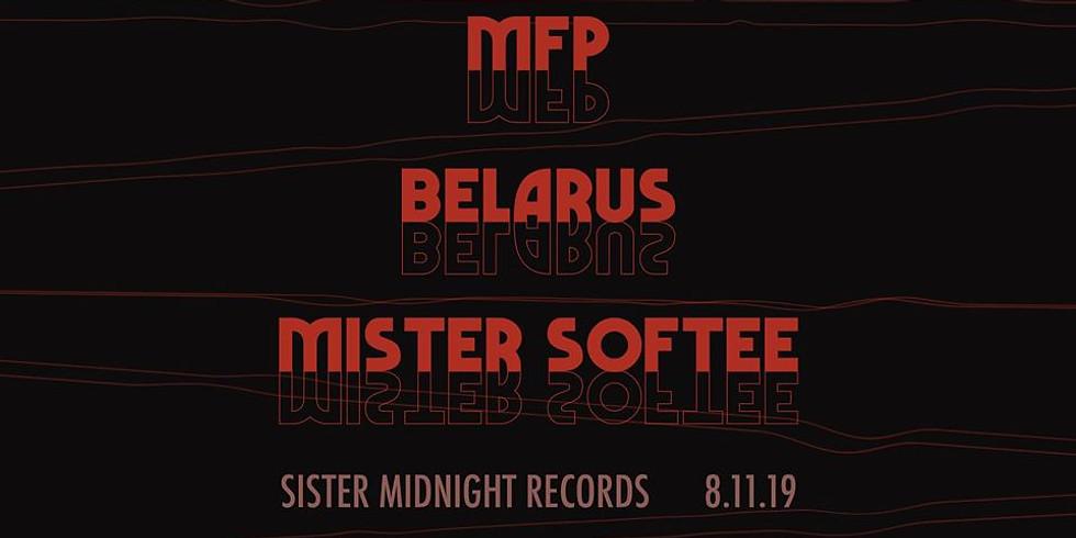 MFP / Belarus / Mister Softee